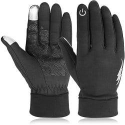 Christmas Gifts for dad - Touchscreen Gloves (1)
