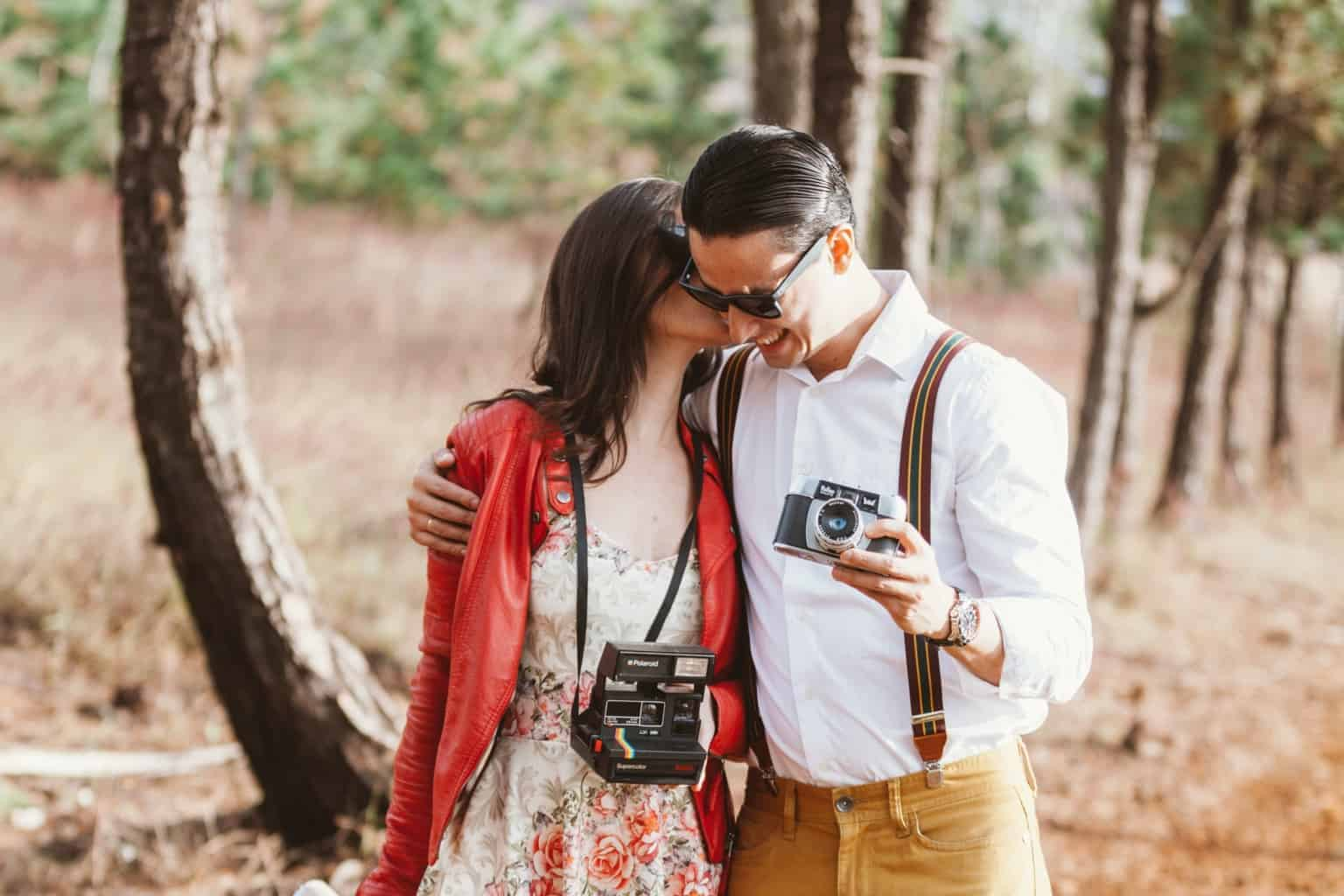 Cute Things to do for your Girlfriend - featured