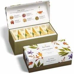 Cute gifts for mom - Tea Sampler Gift Set