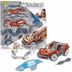 DIY Christmas Gifts for Men - Build Your Car Kit Toy Set
