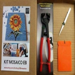 DIY Christmas Gifts for Men - MOSAICIST'S KIT (1)