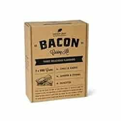 DIY Gifts for Dad - Bacon Curing Kit