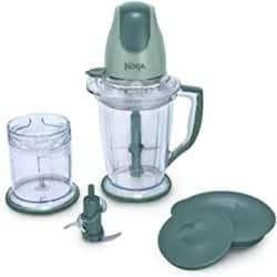 DIY Gifts for Men - Ninja Blender Food Processor