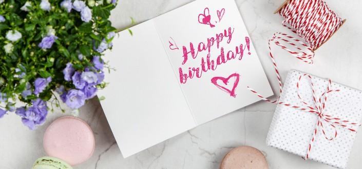 DIY gifts - Birthday DIY Gift Ideas