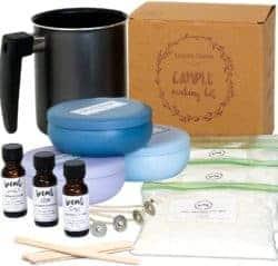 DIY gifts - Candle Making Supplies Kit