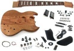 DIY gifts - DIY Guitar Kit