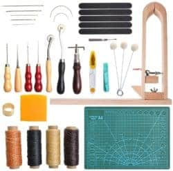 DIY gifts - DIY Leather Craft Tools