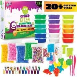 DIY gifts - DIY Slime Making Kit