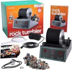 DIY gifts - Rock Tumbler Kit