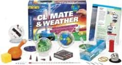 DIy gifts - Climate & Weather Science Kit