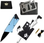 Credit Card Multitool Pocket Tool Kit