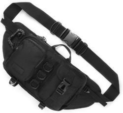 EDC bags - Fitdom Tactical Sling Bag