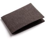 Cardamon Lightweight (0.75oz) Minimalist BiFold Wallet II