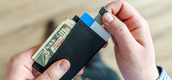 EDC wallets - Step 2: Is it Purely a Wallet?.jpeg