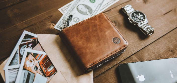 EDC wallets - What is an EDC wallet_