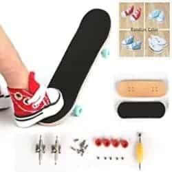 Funny DIY Gifts for Men - Funny DIY Finger Skateboard Kits