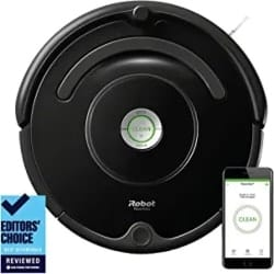 Gifts for Dad - Robot Vacuum