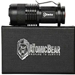 Groomsmen Gifts - Tactical Flashlight