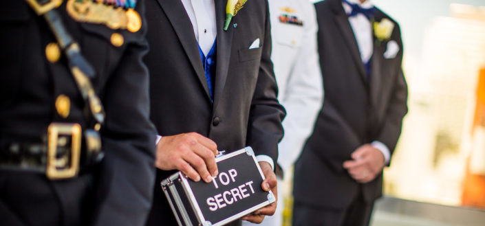 Groomsmen's Gifts - Remember You Can Choose Different Gifts For Different Groomsmen.jpeg