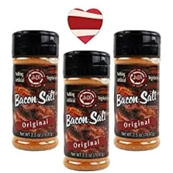 Practical Cool Gifts - J&D's Original Bacon Salt