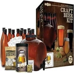 Practical DIY Gifts - Mr. Beer 2 Gallon Complete Beer Making Kit