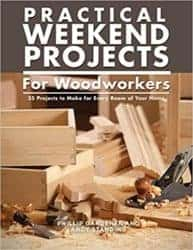 Practical DIY gift ideas - Practical Weekend Projects for Woodworkers