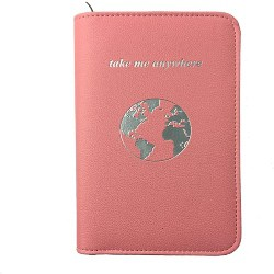 Practical Gift for Girlfriend - Phone Charging Passport Holder (1)