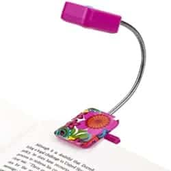 Practical Gift for Girlfriend - WITHit LED Book Light