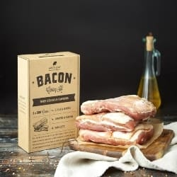 Practical Gifts for Dad - Bacon Curing Kit (1)