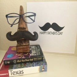 Practical Gifts for Dad - spectacle holder (1)