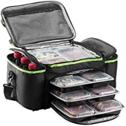 Practical Gifts for Men - Insulated Cooler Bag