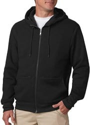 Practical Gifts for Men - SCOTTeVEST Hoodie Cotton (1)