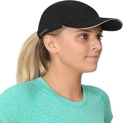 Practical Gifts for Wife - TrailHeads Race Day Performance Running Hat (1)