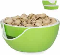 Practical Gifts for dad - Pistachio Bowl