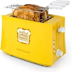 Practical Unique Gifts - Grilled Cheese Toaster