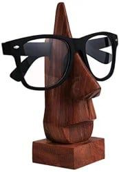 Retirement Gifts for Men - Wooden Eyewear Holder