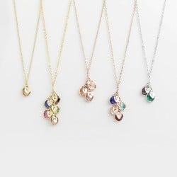 Birthstone Necklace (1)