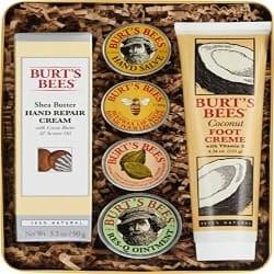 Burt's Bees Classics Gift Set (1)