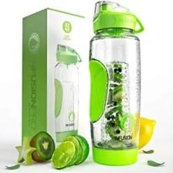 Fruit Water Bottle Infuser