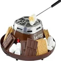 Thoughtful Cool Gift Ideas - S'mores Maker