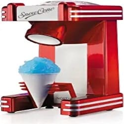 Thoughtful Cool Gift Ideas - Snow Cone Maker
