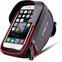 Thoughtful Cute Gift Ideas - Bike Phone Mount Bag
