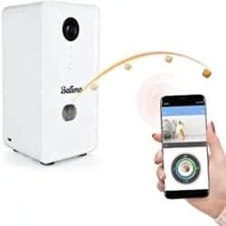 Dog Camera Treat Dispenser
