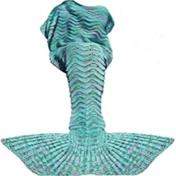 Thoughtful Gift Ideas for Girlfriend - Mermaid Tail