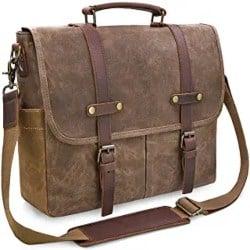 Thoughtful Gift Ideas for Men - Mens Messenger Bag