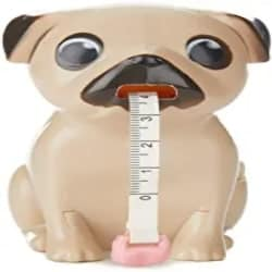 Thoughtful SMall Gift Ideas - 4 Pug Tape Measure
