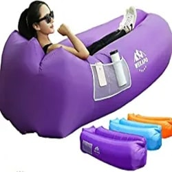 Thoughtful Unique Gift Ideas - Inflatable Lounger Air