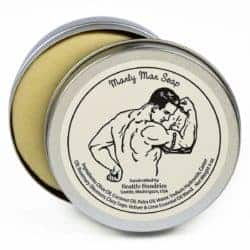 UNIQUE GIFTS - Manly Man Soap
