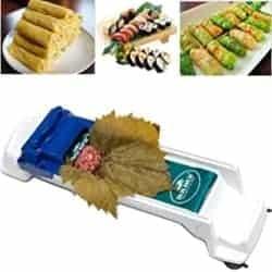 Unique DIY Gifts for Men - PeSandy Sushi Roller Vegetable