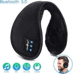 Unique christmas Gifts - Bluetooth Ear Muffs